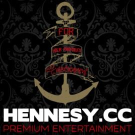 DJ Hennesy del Prado