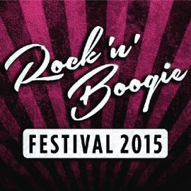 Rock´n Boogie Festival