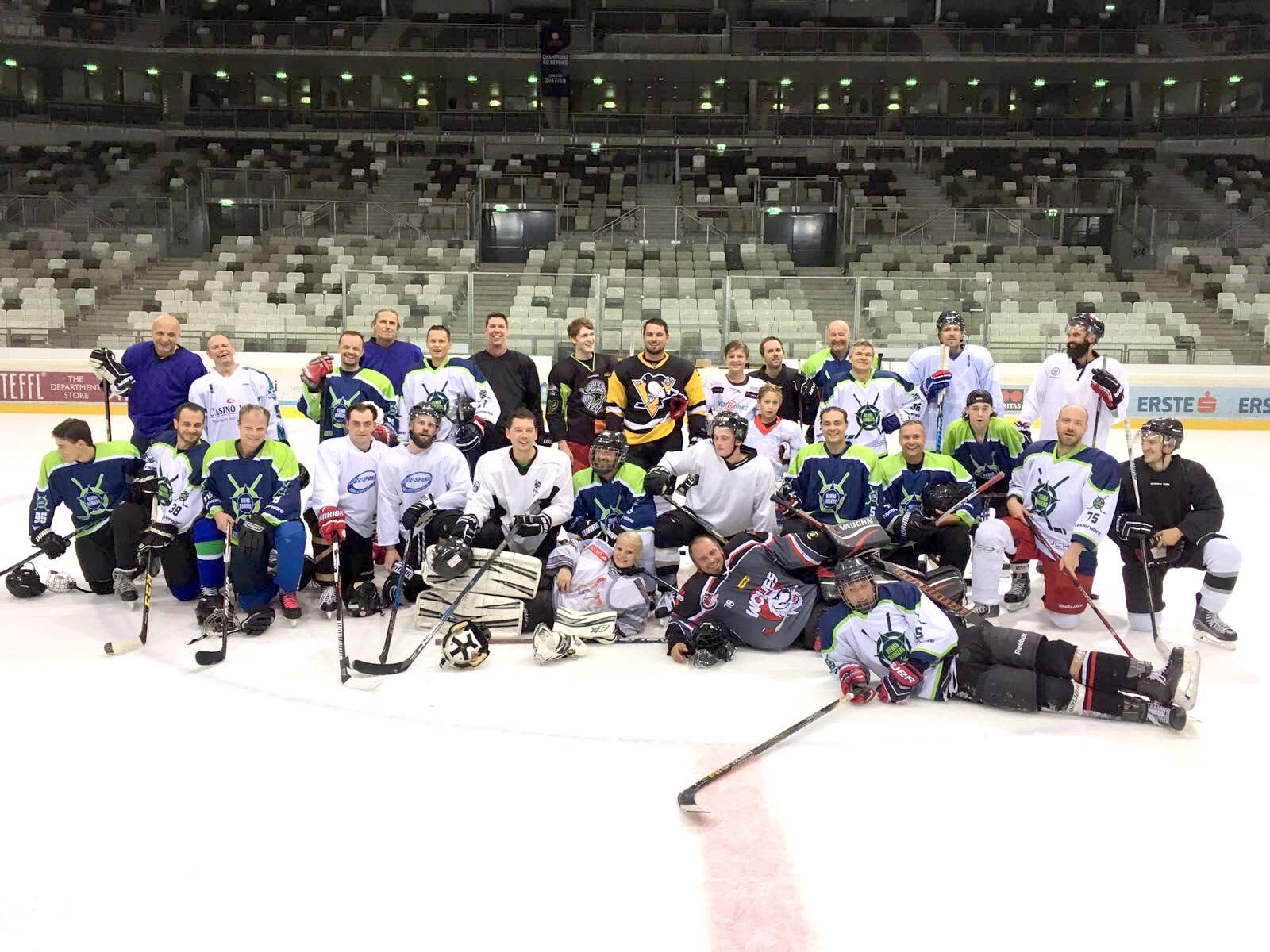 Vienna Rangers EHC